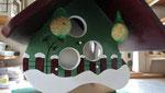 houten voederhuis groot winter uniek vogelhuis leuk huisje_2