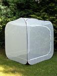 Aerarium XXL (begehbarer Behälter) - 200€ exkl. Versand (Maße: 140 x 140 x 140 cm)