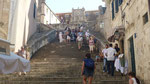unterwegs in Dubrovnik