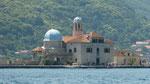 kleine Insel vor Perast