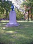 3. Denkmal für die Gefallenen im Deutsch - Französischen Krieg 1970 -1871