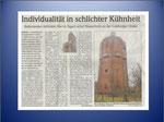 Die Bevölkerung kritisierte den Schandfleck mehrfach in der Schweriner Volkszeitung