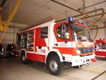 Hilfeleistungs-Löschgruppenfahrzeuge der Freiwilligen Feuerwehr Güstrow