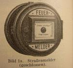 In Güstrow gab es 23 Melder die von 1925 bis in die 19   er Jahre teilweise funktionierten..