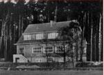 1934 wird nach einer Zwangsversteigerung die Güstrower Feuerwehr der Eigentümer..