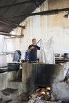 Batik fabriek