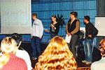 Präsentation Projekt BAUM
