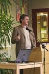 Prof. Dr. Tade Tramm, Uni Hamburg