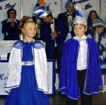 2008 Jan Michael Lösch & Lorena Müller