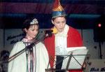 1994 Jochen Schulz & Nadine Gellner