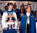 1996 Christian Hemberger & Nadine Müller