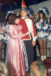 1993 Daniel Schmidt & Sabrina Hemberger