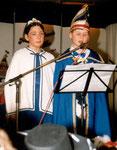 1998 Benjamin Heid & Sarah Scheidle