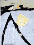 o.T. (Motiv 30 cm x 40 cm, Papier 50 cm x 70 cm, Aufl.: 20)