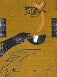 Verortung (Motiv 30 cm x 40 cm, Papier 50 cm x 70 cm, Aufl.: 20)