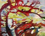 Stimulanz (Acrylmalerei auf Leinwand, 80 cm x 100 cm, 2010)