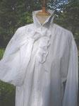 Hemd aus feinem Batist
