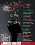 CAPODOPERA, numero di Maggio 2011, copertina