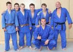 Landeseinzelmeisterschaft Männer 2013