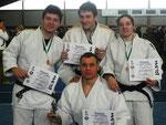 Mitteldeutsche Einzelmeisterschaft 2013