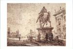 マルクス・アウレリウス騎馬像(表)