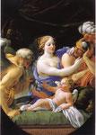 ヴィーナス、マルス、クピドとクロノス