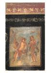 ディオニュソスとアリアドネ(あるいはディオニュソスとマイナス、シレノス)