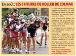 05/2013 - Le Point Colmarien