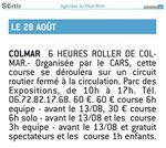 22/06/2016 - Pour Sortir - Supplément Estivales 2016