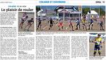 29/08/2016 - Les Dernières Nouvelles d'Alsace