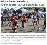 08/2016 - Le Point Colmarien N°249