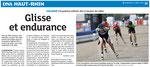 21/08/2016 - Les Dernières Nouvelles d'Alsace
