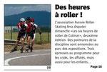 21/08/2013 - L'Alsace - Une du Livret Régional