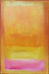 Homage an Rothko | 30 x 44 cm | Acryl auf Leinwand | 2006