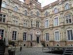 Toulouse : une autre maison bourgeoise