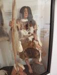 Femme de Cro-Magnon
