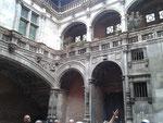 Toulouse : Une maison bourgeoise