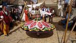Derviche tourneur égyptien