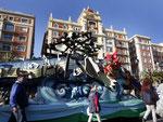 Boquerón 2012d. La Opinión de Málaga / F. Gregorio Torres
