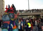 Boquerón 2012ñ. Sur / F. Eduardo Nieto