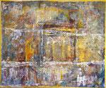 The Order 120 x 100 cm