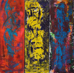 Three Figures of ME 120 x120