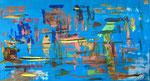 Sommerfeeling 180 x 100 cm