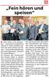 Spendenübergabe - Eder Diemel Tipp 16.06.2012