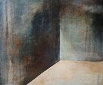 le grand monologue - 2010 - 100 x 120 cm