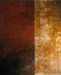 tout a la couleur de l'aurore - 2004 - 168 x 195 cm