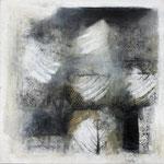 herbier - 2008 - 85 x 85 cm / Sfr. 2'700.-