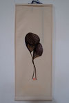 "Nelumbo Nucifera ""In Love"" 35 x 92 cm - 2012 / Sfr. 850.-"