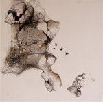 sans titre - 2011 - 30 x 30 cm / Sfr. 500.-