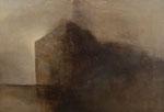 summer mist - 2012- 110 x 160 cm